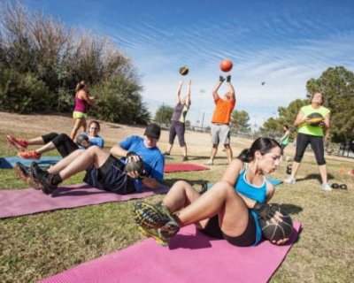Istruttore Functional Training