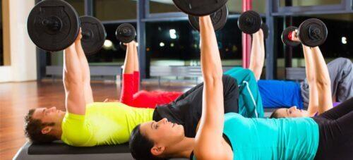 Full Body Trainer