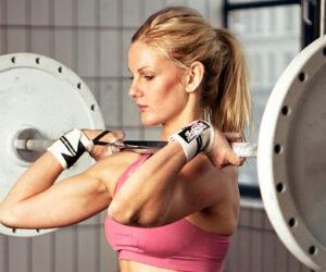 Body building expert